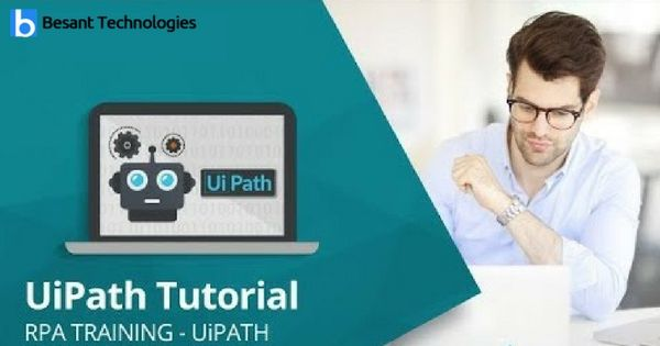 Besant Technologies Provides UiPath RPA training in chennai, the