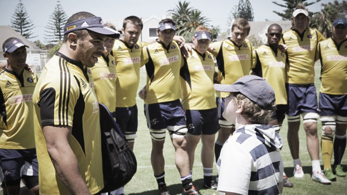 Stormers Magazine | The Stormers
