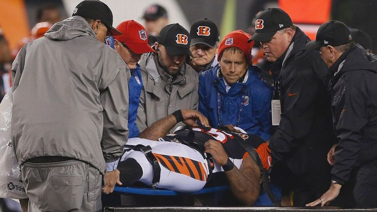 Brutality of Steelers-Bengals shouldn't be dismissed as 'AFC North football'
