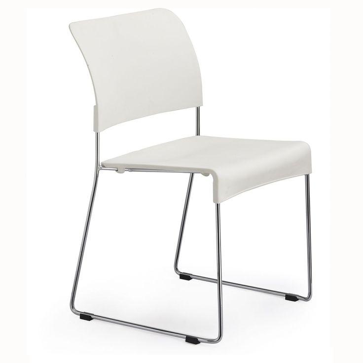 Ruda es una silla fabricada por dissery tiene un dise o - Sillas plastico diseno ...