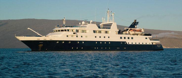 Alla volta delle Isole Galapagos con Celebrity Expedition » Pazzo per il Mare