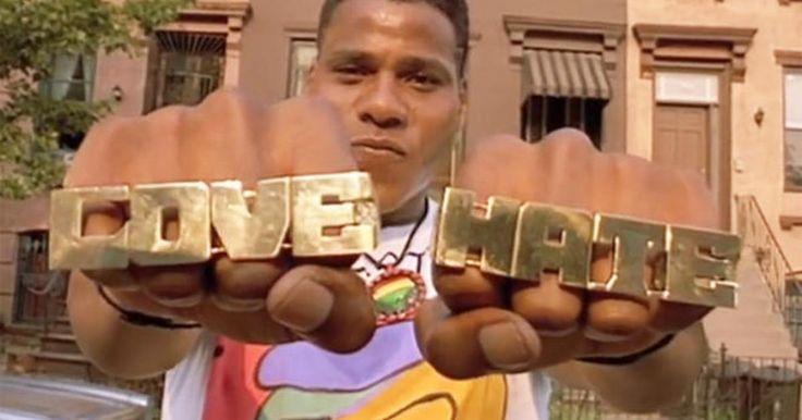 """Do the Right Thing"" star Bill Nunn dead at 62 - CBS News"