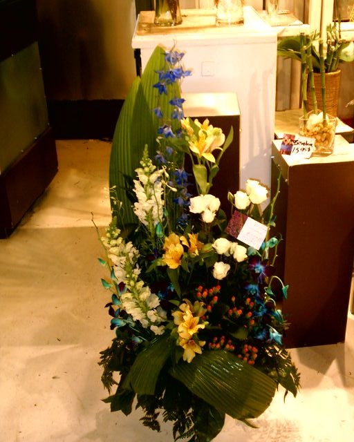 flowers arrangement for funeral home  http://www.unny.com