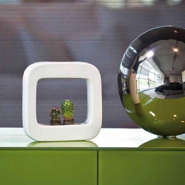 VALLI CERAMICHE, Quadrato cactus #1080made #evaporatore #profumatore #cactus #piantagrassa #idearegalo #homedecor #bedroom #homedesign #interiordesign #colori #ecommerce #prontaconsegna
