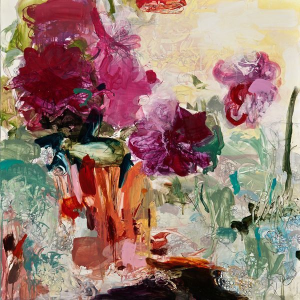joan mitchell paintings - Google Search