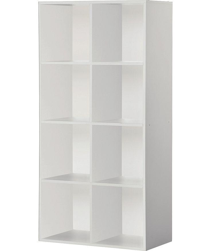 1000 ideas about 8 cube storage unit on pinterest cube. Black Bedroom Furniture Sets. Home Design Ideas