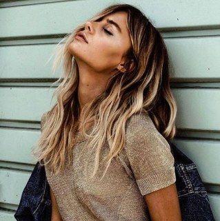 Von Cremeblond bis hin zu Silberblond: Blonde Haare sind mehr als eine Haarfarbe! Sie symbolisieren mal mädchenhafte Unschuld, mal Verführung, aber immer stehen sie für das Weibliche...