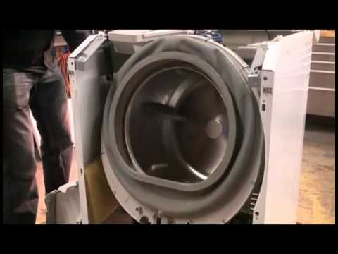 9 best washerdryer repair images on pinterest clothes dryer maytag washer repair bearing and seal failure fandeluxe Images