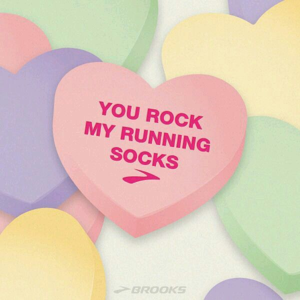 70 best Valentines for Runners images on Pinterest | Valentine ...