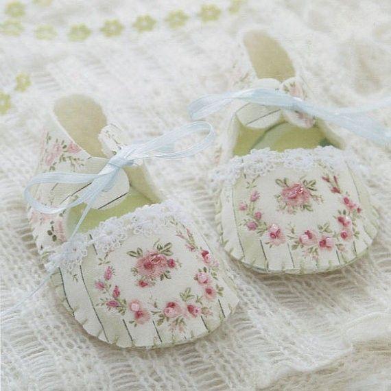 Zapatos De Bebé De Fieltro en Pinterest | Zapatos De Fieltro y ...