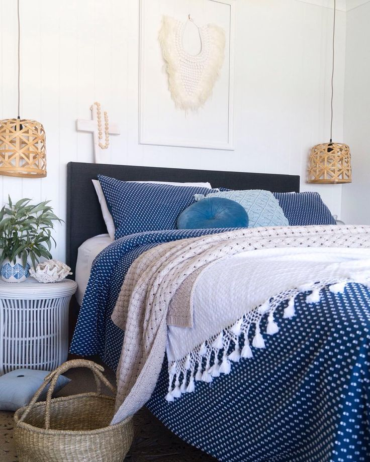Easycraft Decorative Wall Panelling | EasyVJ Bedroom Feature | A Lovely  Bedoom Design By @ Moore_creative