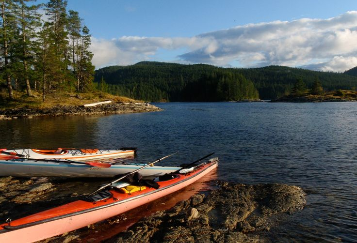 Are you seeking adventure? Then a sea kayaking vacation in the Discovery Islands will be perfect for you! Surround yourself with the natural beauty of B.C.