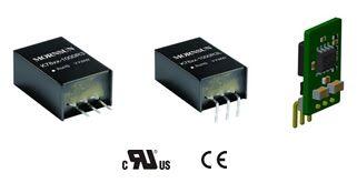 New 1A Switching Regulator K78-1000R3 |