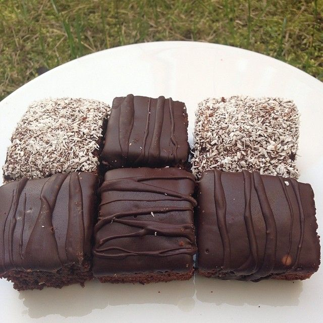 Yummy brownies :)