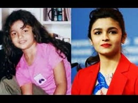 Top 10 Bollywood Famous Child Actors Then And Now