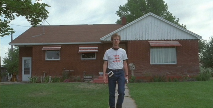 Napoleon Dynamite (Hess, 2004) A cult film that actually deserves its cult.