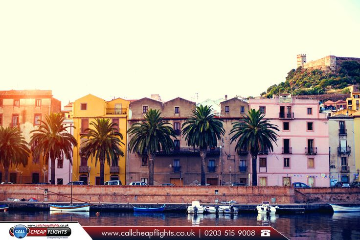 Bosa, Italy |  #Bosa is a #town and #comune in the province of #Oristano, part of the Sardinia region of #Italy.  |  Source: https://en.wikipedia.org/wiki/Bosa  |  Book Now: http://www.callcheapflights.co.uk/?utm_source=pinterest&utm_campaign=bosa-italy&utm_medium=social&utm_term=italy  |  #europe #bosatown #beautiful #destination #travellife #travelbug #travelstoke #traveladdict  #traveller #flights #flightoffers #flightstoeurope #flightstoitaly #callcheapflights