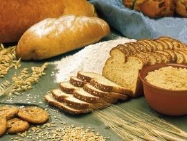 Bread wallpaper from www.freewallpaperstock.com