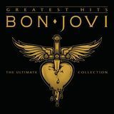 Bon Jovi Greatest Hits: The Ultimate Collection [CD]