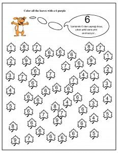 number hunt worksheet for kids (14)