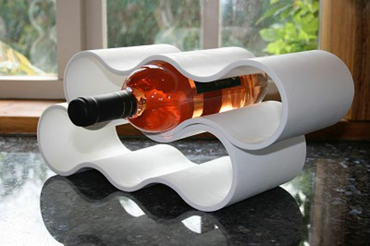 bottle rack 3