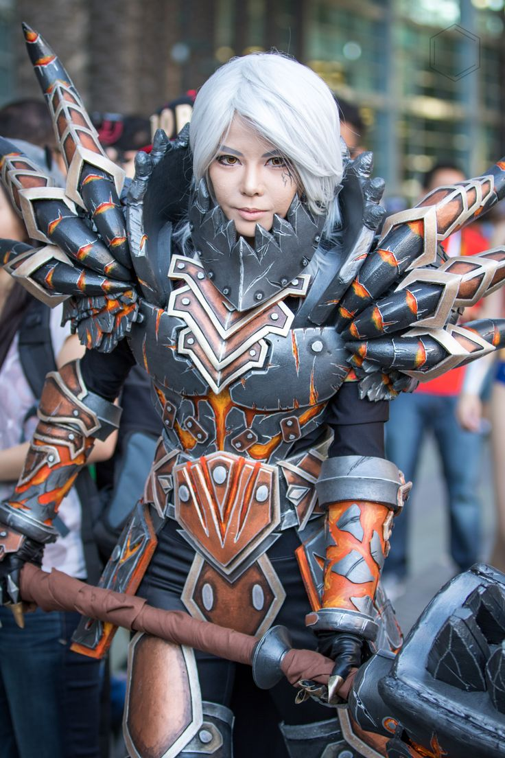 61 best Deathwing Cosplay images on Pinterest | Cosplay, Gothic ...