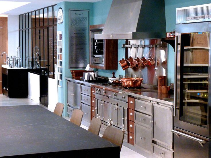 29 best images about les cuisines de manoirs ch teaux on pinterest. Black Bedroom Furniture Sets. Home Design Ideas