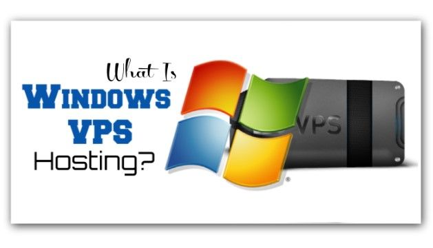 What Is Windows VPS Hosting? | Offshore Hosting | Windows