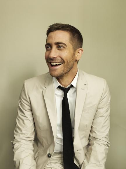 Jake Gyllenhaal 2010