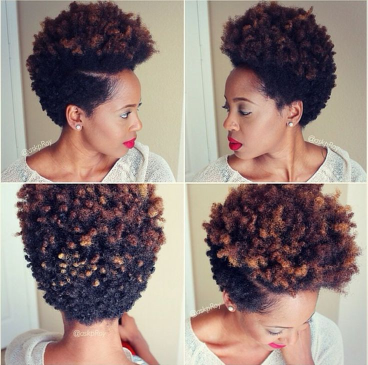by TiffanyNicholsDesign I don't know about you, but I have been seeing so many naturals decide to cut their hair into a Tapered TWA (Teeny Weeny Afro) or a Undercut hairstyle and I absolutely LOVE IT!!!