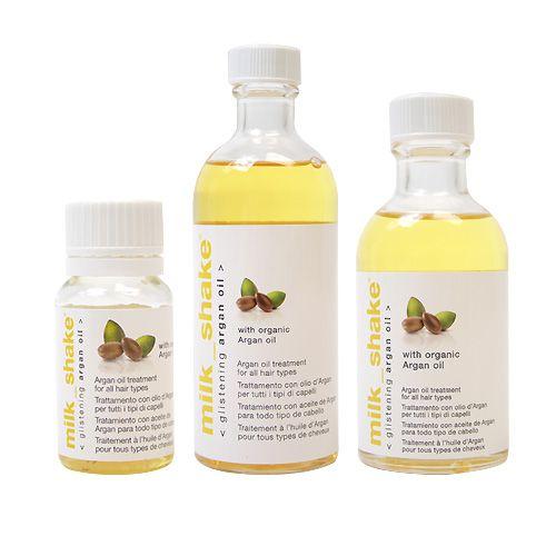 milk_shake Glistening Argan Oil | haircare | Beauty Bay