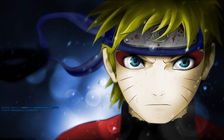 Naruto Shippuden Wallpapers 7