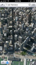 We all know that technology helps us explore the world around us, but applications on the iPhone are starting to be really impressive in terms of how well they can visualize and render the city. I previously wrote about Walk Score, a website that lets you find out how 'walkable' your residence is. That is a great resource when you are sitting at a ...