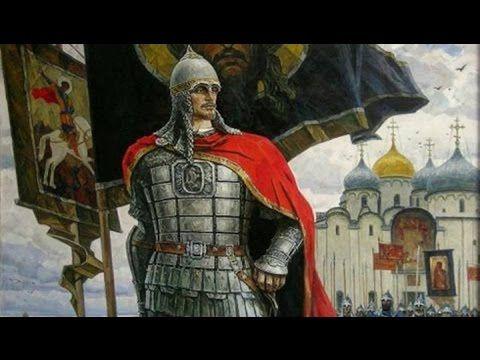 """Все фильмы на """"Т/к История"""": https://www.youtube.com/channel/UCa6u8bTMgPLMg4vSKCkbtDQ Великий князь, полководец, политик. Его княжение пришлось на одну из са..."""