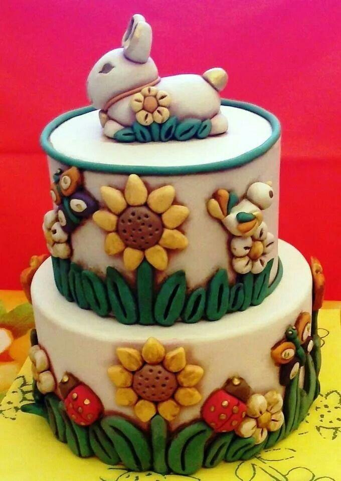 Letizia Reina torta thun