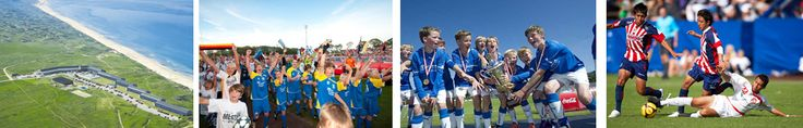 More than 100 nations over the years have sent soccer teams to the Dana Cup. They come to play international soccer, but also because of the fantastic international atmosphere.