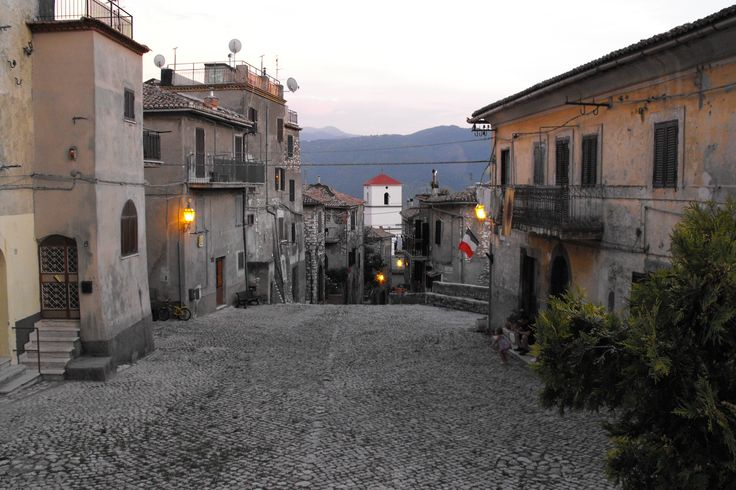 Gavignano itt: Lazio