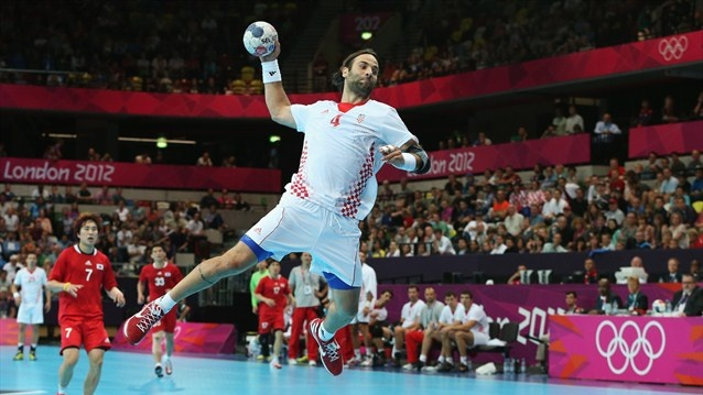 29-07-2012 - Handball