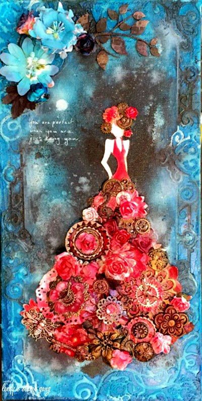 http://blog.lindystampgang.com/2015/02/03/canvas-tutorial-by-tina-connolly/