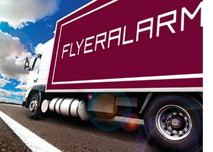 Günstig und schnell drucken bei FLYERALARM - Ihrer Online Druckerei