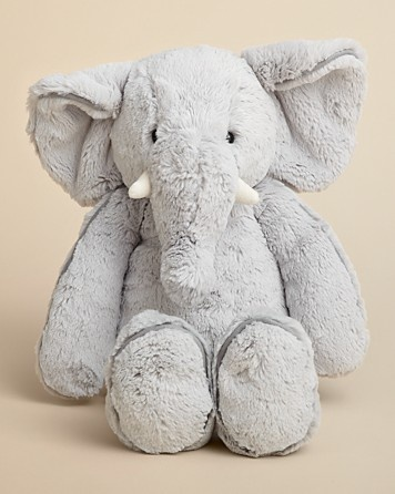 """Jellycat Infant Piper Large Elephant - 19""""   Bloomingdale's"""
