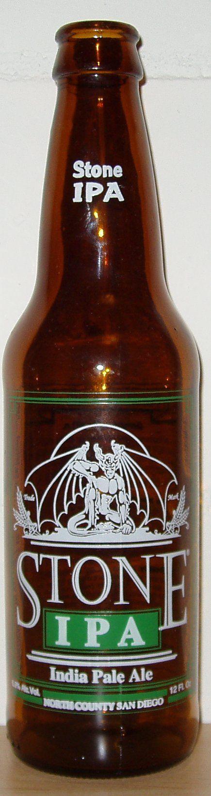 Stone, India Pale Ale