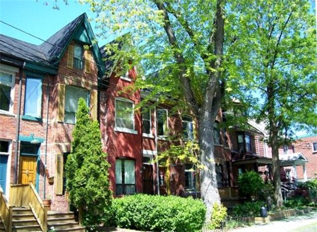 Leslieville Toronto First Quarter Real Estate Report 2015