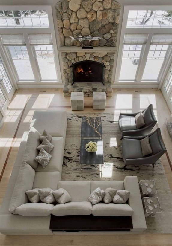 Interior Design Is Easy When You Have These Great Ideas To Work With Large Living Room Layout Livingroom Layout Elegant Living Room