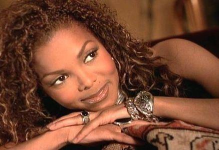 Janet Jackson - Bild veröffentlicht von parisjackson - Janet Jackson - Fan-Album
