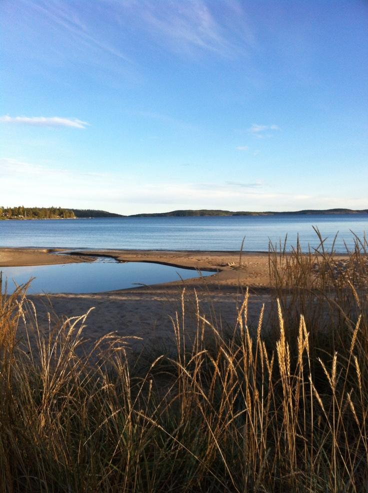 Gullviks havsbad, Örnskölsvik
