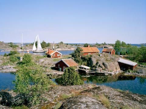 Städtetipp Stockholm: Sonnenfelsen, SoFo, Sauerteig - SPIEGEL ONLINE - Nachrichten - Reise