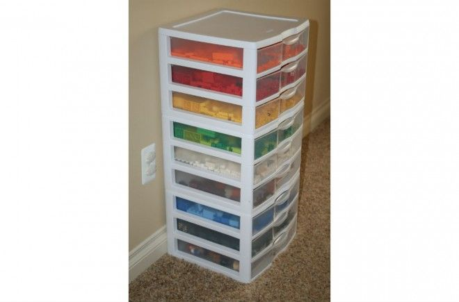 10 cool ways to organize Lego - Today's Parent#gallery_top