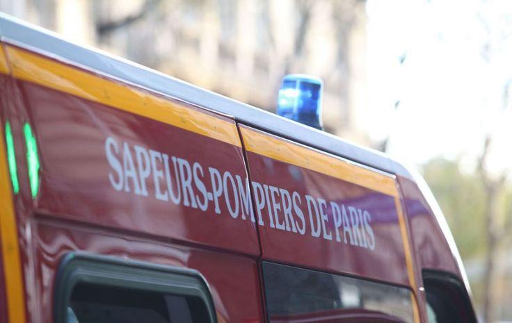 Paris : la foudre frappe au Parc Monceau, plusieurs blessés