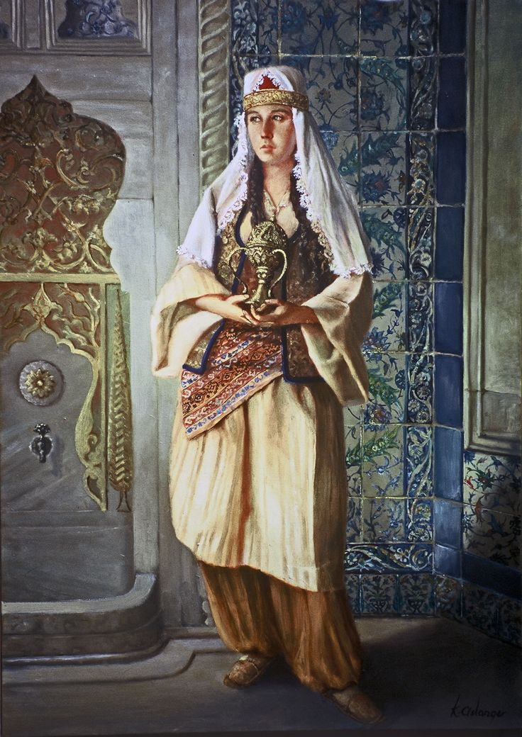 an analysis of the image of harem in the ottoman empire The imperial harem: women and sovereignty in the ottoman  by your the imperial harem:  we is not guarantee the nature of the analysis.